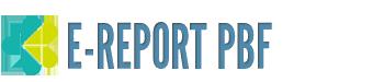 E-REPORT PBF